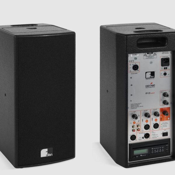 Fohhn FP-2 Lautsprecher