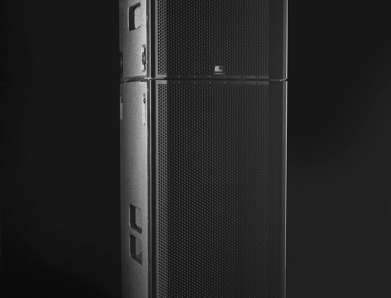 Lautsprecher Fohhn Focus Venue FV-100 und FV-200