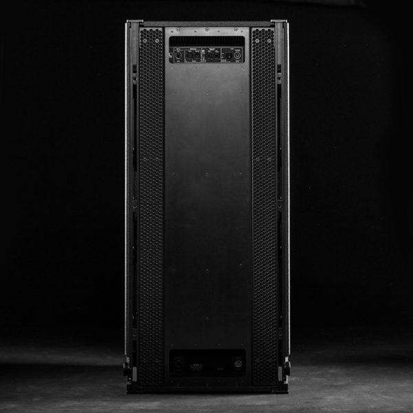 Lautsprecher Fohhn Focus Venue FV-200 - Rückansicht
